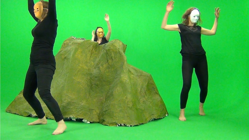 Ortonandon- Green Screen 3 JPEG